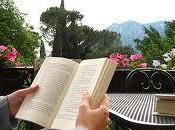 Quando leggere tiene piedi mondo