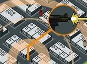 Birmingham installati sensori sparatorie