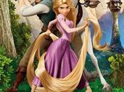 Rapunzel: cinema, all'arte, alla moda