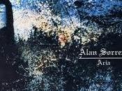 Alan Sorrenti figlio dell'Aria