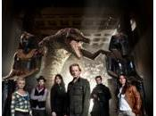Primeval, stagione