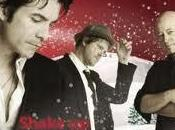 Christmas Songs:Train,The Killers,Hurts