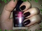 Avon Smalto Nailwear Wicked
