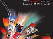 Mobile World Congress 2011 (MWC11): Techonlino sarà voi.