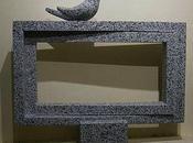 Galleria virtuale VDBD: opere dello scultore Noori, artista iracheno, note introduttive cura Emilio Merlina