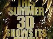 """""""Piranha 3D"""": paura pelo d'acqua perso mordente"""