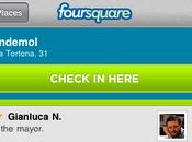 Endemol Foursquare fanno format