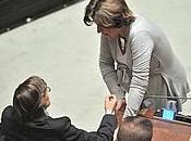 Arco costituzionale colpire tallone Silvio