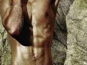 John Galliano campagna pubblicitaria beachwear 2011 campaign