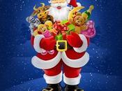 Risorse grafiche dedicate Babbo Natale