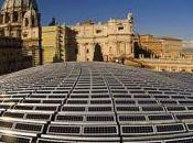 Vaticano energia solare