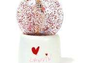 Natale 2010: palla neve firmata Lanvin