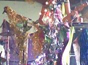 Cibelle, Spettatori colti Tramonti Abbiategrasso