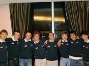 Junior World Championship Qatar: primo giorno vanno bene velisti Club Nautico Senigallia