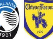 Atalanta Chievo, quattro reti pareggio