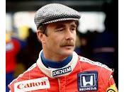 Leggende della Formula Nigel Mansell