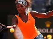 Serena Williams vince l'Open d'Italia Tennis, battendo Victoria Azarenka