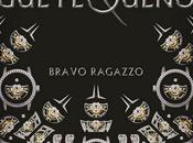 """Bravo Ragazzo"" Pequeno"