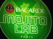 Bacardi Mojito Lab: fantasia