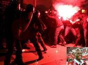 Balotelli sfiora rissa tifosi della fiorentina (video)