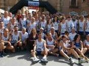 Atletica, record partecipanti Trofeo Garibaldino