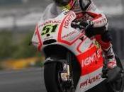 MotoGP, Mans: termina meritatissima posizione gara Michele Pirro