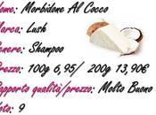Review Morbidone Cocco Lush