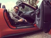 "Jaguar F-TYPE ""Your Turn"" Brescia Mille Miglia"