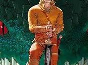Dragonero, serie fantasy della Sergio Bonelli Editore, dall'11 giugno edicola