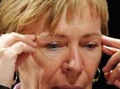 Dalle alle stalle. Duro attacco Movimento Grillo Milena Gabanelli. intanto, oggi, nella giunta delle elezioni...