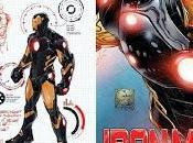 Iron Marvel Now!