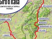 GIRO ITALIA 2013: Mercoledi Maggio arriva Vicenza INFORMAZIONI COMUNICATO STAMPA.