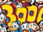Topolino celebra suoi primi 3000 numeri