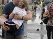 Violento tornado travolge Oklahoma City: almeno morti