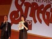dodici finalisti della sessantasettesima edizione Premio Strega.