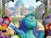 Feste pazze nuovo trailer cartoon Monsters University