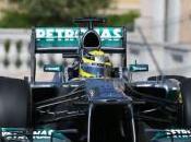 Monaco, libere Rosberg riconferma veloce