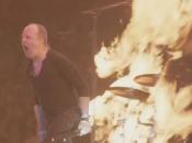 Fuoco, fiamme Cavalieri dell'Apocalisse: primo trailer Metallica Through Never
