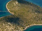 Un'isola coppie innamorate...
