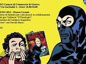 """Genoa Comics Academy presenta mostra """"Diabolik visto bambini"""""""