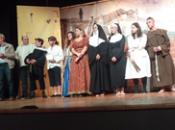 Borgio Verezzi: soccesso senza pari Rassegna Teatro Scuola