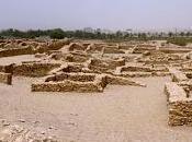 Tracce dell'antica civiltà Dilmun