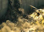 Nuove immagini tratte dall'apocalittico World Brad Pitt