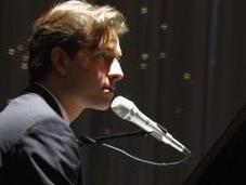 Peter Cincotti: Città Cantare