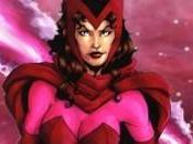 "Avengers Saoirse Ronan: ""Amerei davvero interpretare Scarlet Witch"""