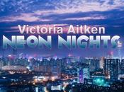 "Global Byte remixa nuovo disco Victoria Aitken ""Neon Nights"""