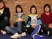 Arctic Monkeys lavoro nuovo album