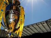 "Rugby, finale dell'""Aviva Premiership"" Leicester Tigers Northampton Saints match ""Super diretta esclusiva Sport"