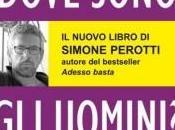 Lettura condivisa: Dove sono uomini? Simone Perotti