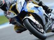 Superbike, Donington: nella prima giornata weekend Motorrad GoldBet Team trova condizioni meteo difficili